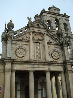 Igreja da Nossa Senhora da Graca