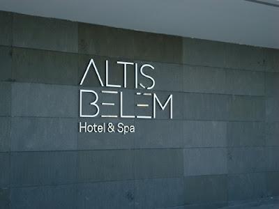 Altis Belem