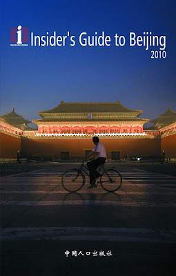 Insider's Guide to Beijing