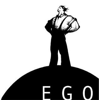 egoista definicion español