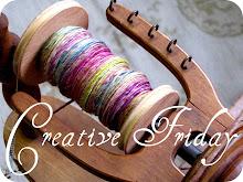Creative Friday Button