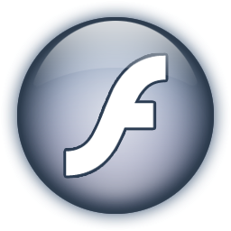 Jason S: How to play  swf files on your Desktop? Use Adobe Desktop