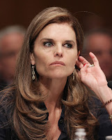 Maria Shriver : A Woman's Nation Takes on Alzheimer's Disease