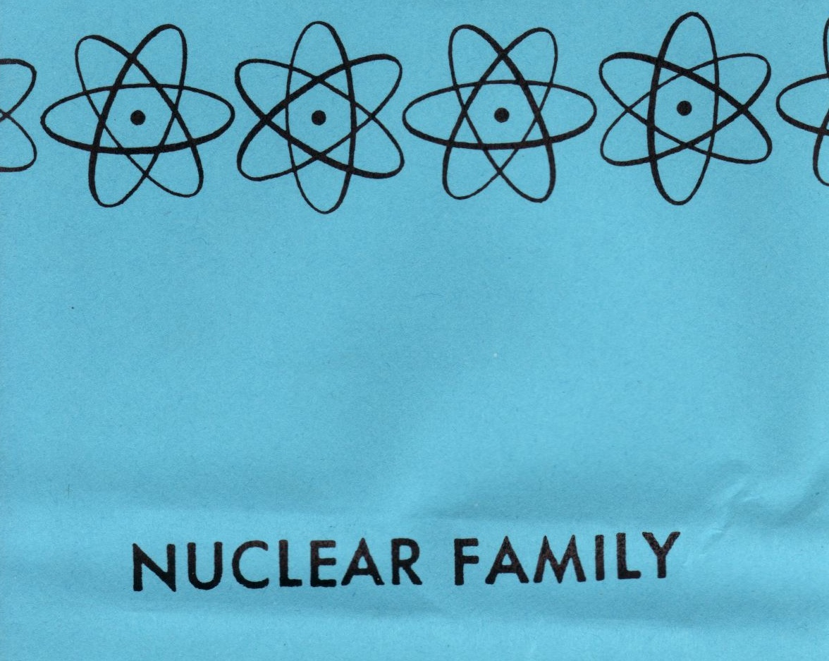 Terminal Escape Nuclear Family