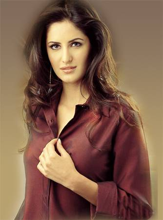 Bollywood Katrina Kaif Blue Film