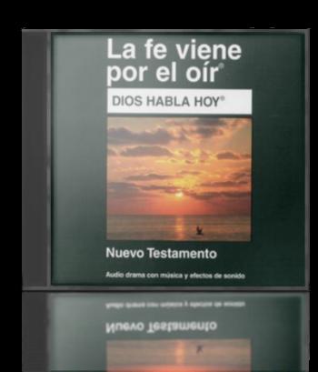 Descargar Nuevo Testamento En Audio Dramatizado Free Download