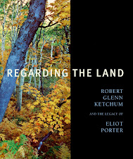 RGK Book, 'Regarding the Land: Robert Glenn Ketchum and the Legacy of Eliot Porter'