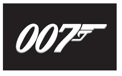007 logo eps