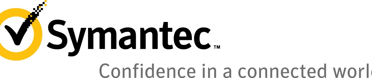 Vector Of the world: Symantec New Logo