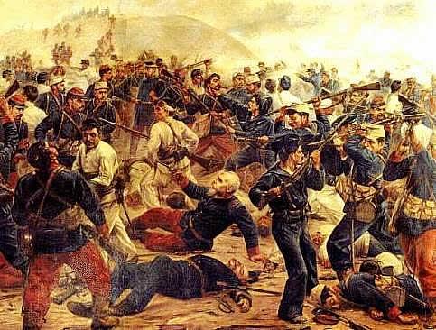 Wars Of Independence Latin America 68