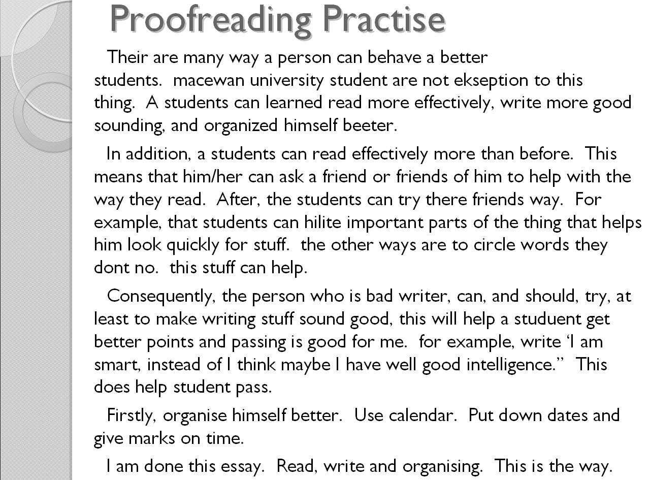 Writing Process Worksheet For Proofreading Worksheet 1 Inspiring ...