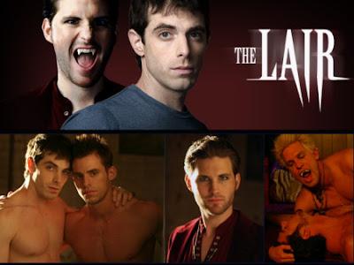 The Lair Gay Vampire 82