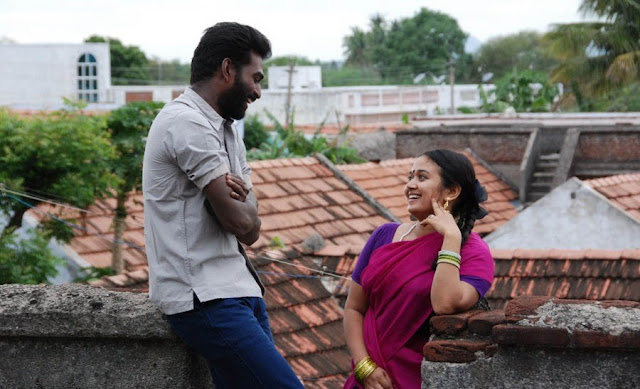 Pachai Engira Kaathu Movie Stills 5