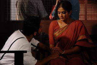 Surya and Priyamani Raktha Charithra