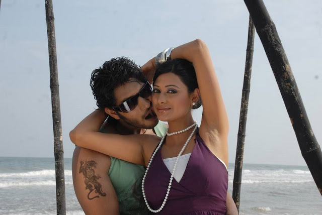 Thambi Arjuna Movie Stills 4