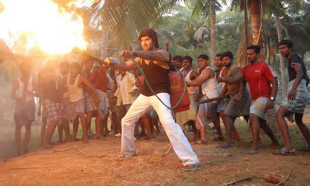 Thambi Arjuna Movie Stills 5
