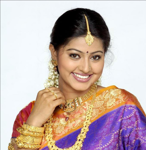 Sneha Jewellery Endorsement