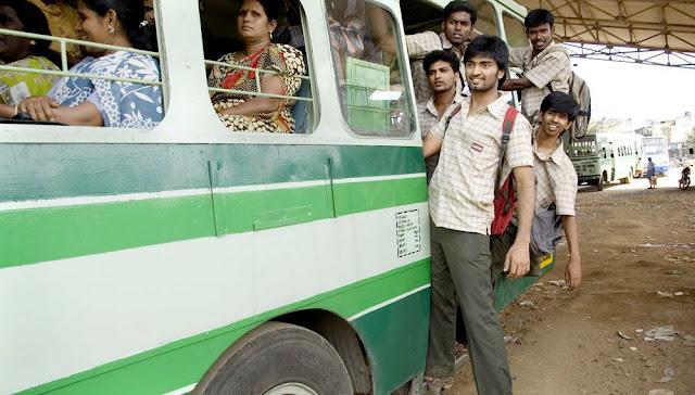 Baana Kaathadi Movie Still 7