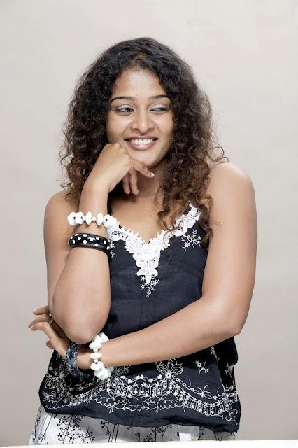 Actress Sonia Deepti