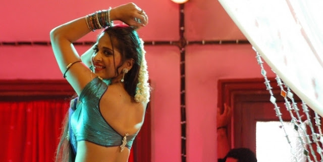 Anushka From Vedam Movie Still 5