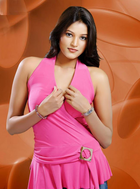 Actress Roopali still 5