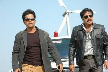 Arjun's Vande Mataram to be released in 350 centres