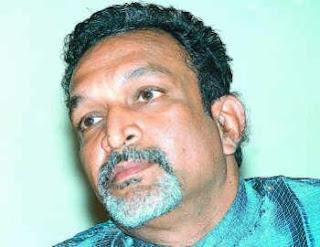 Actor Nasser appears in Court