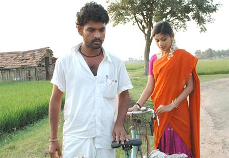 Sun TV troubles Kalavaani Movie