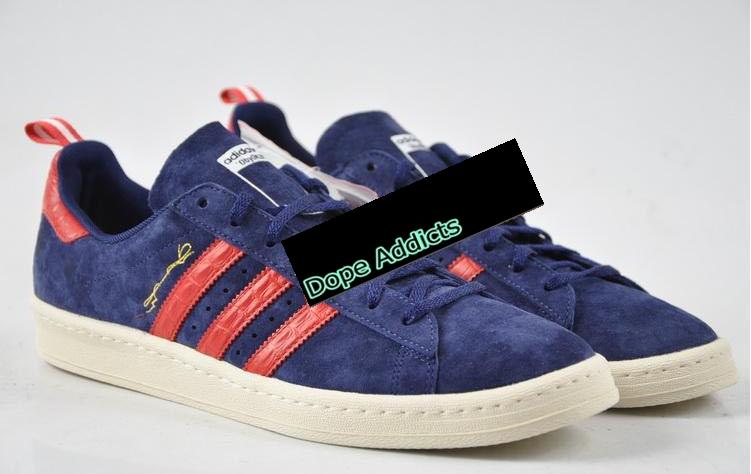 best service f5bc4 75015 Adidas Originals by Original kzk x WHIZ Campus 80s Felicity (Pre-Order)
