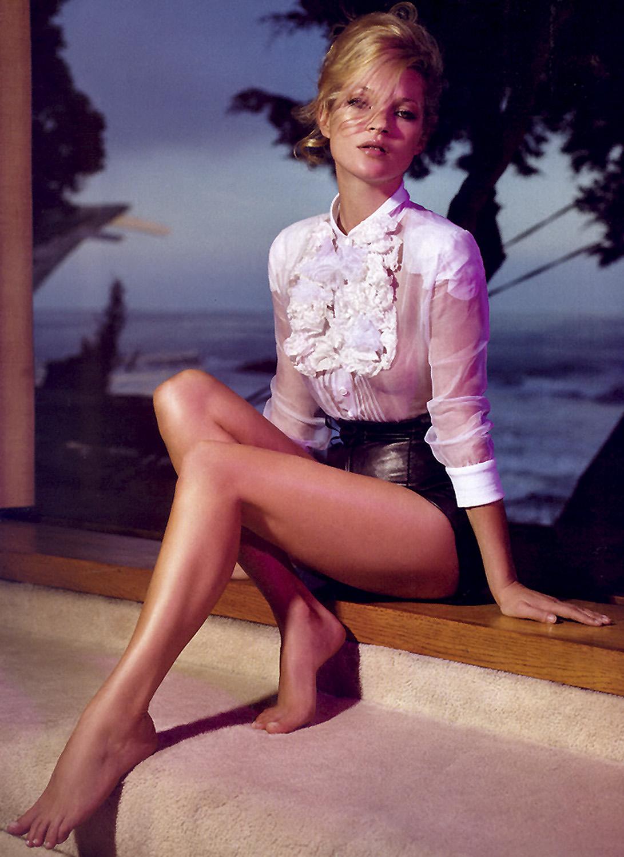 Glamorous Beauty Spa Liverpool: HAlLe Beauty Blog: Kate Moss Feet