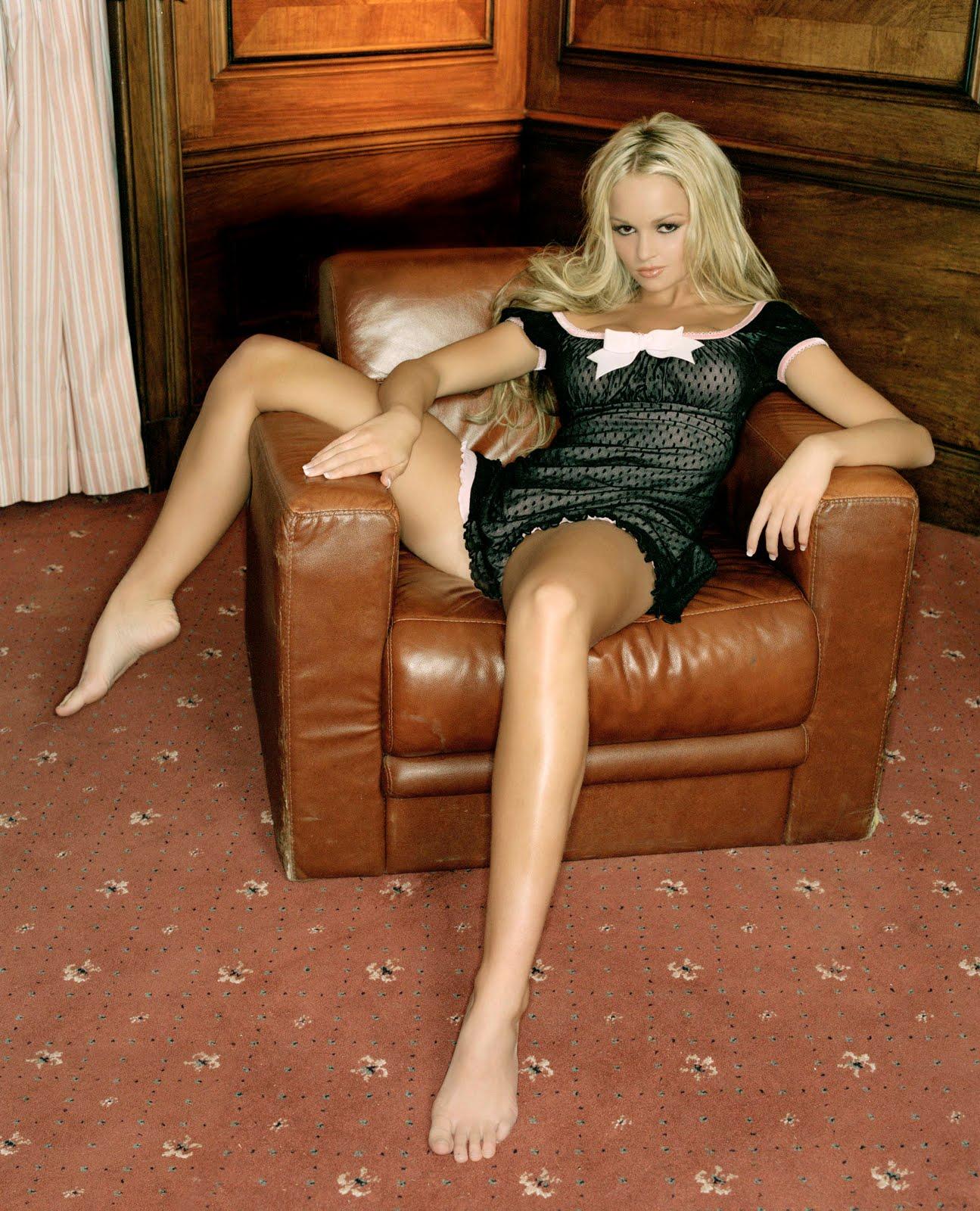 ellison spread Jennifer