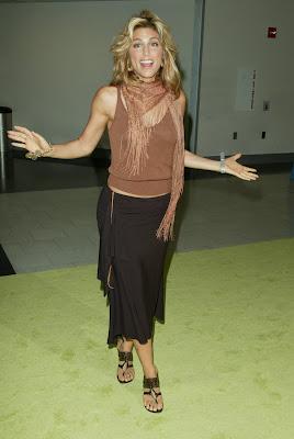 Are Jennifer esposito black dress consider, that