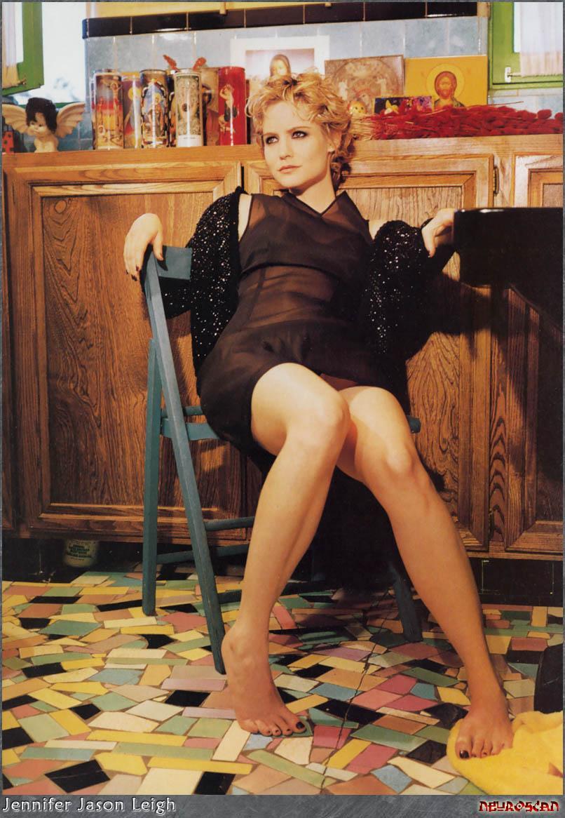 Jennifer Jason Leigh :: Celebrity Movie Archive