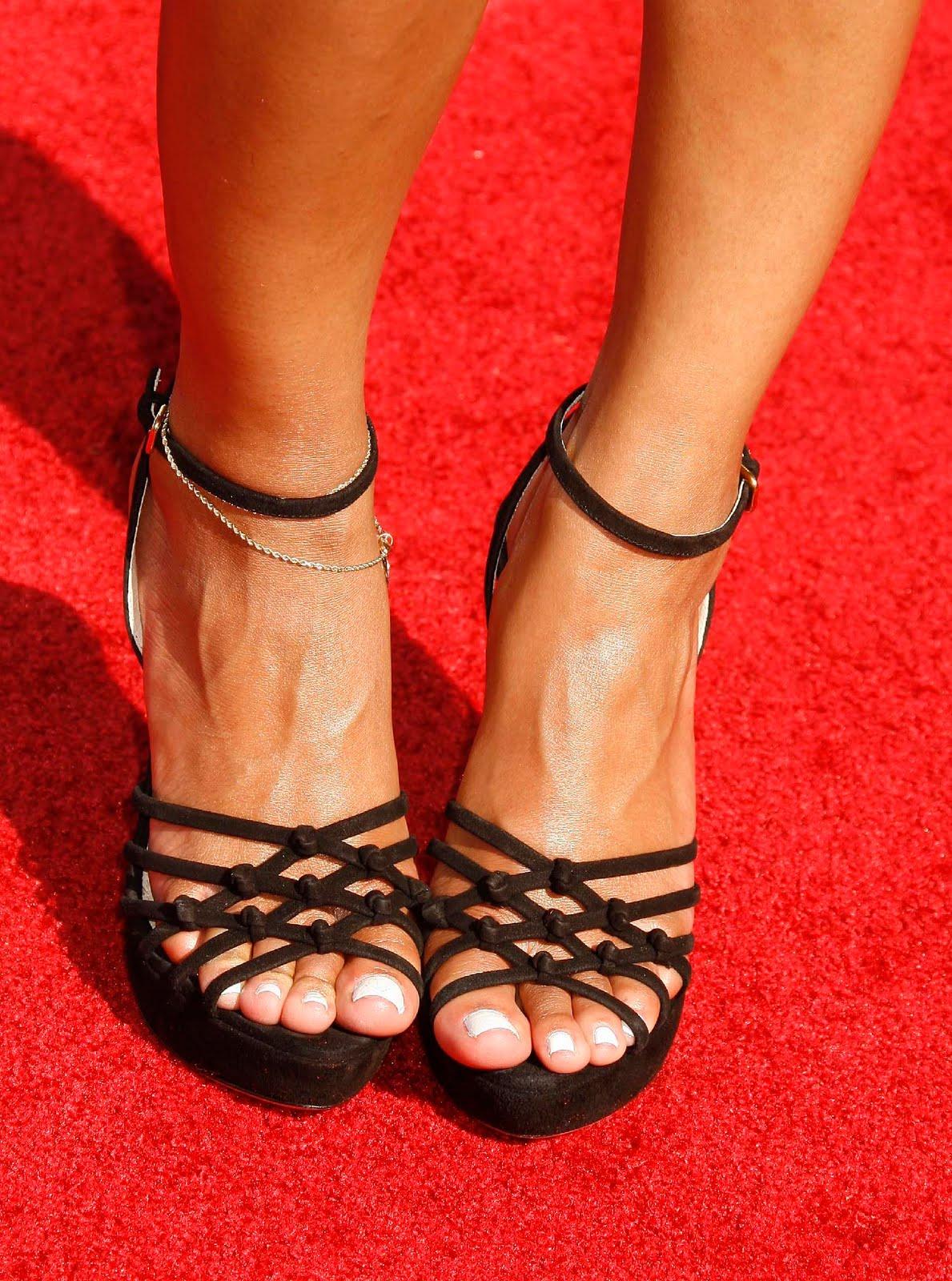 Good Feet 18