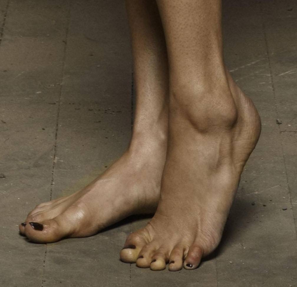 rachael ray foot fetish