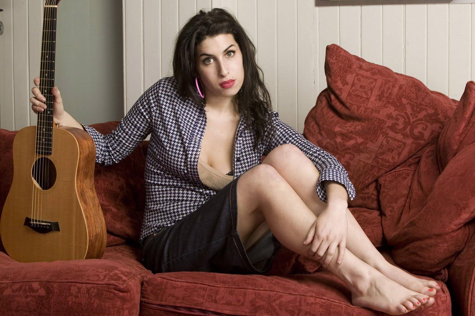 Feet Amy Winehouse nude photos 2019