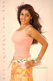 tamil actress Genelia