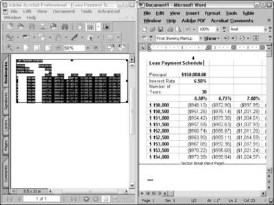Adobe PDF Tips Tricks: 2009
