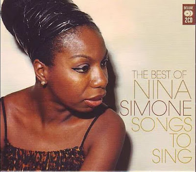Nina Simone - Songs toSing (The Best of )