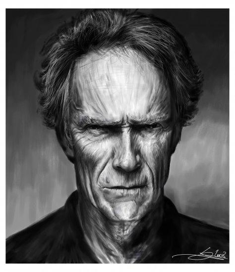 La película que nunca haré - Clint Eastwood - Inzitan blog