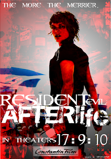 Movies Online Free Watch Resident Evil Afterlife 2010 Online For