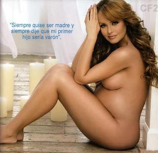 Daniela Spanic Nude Pics 60