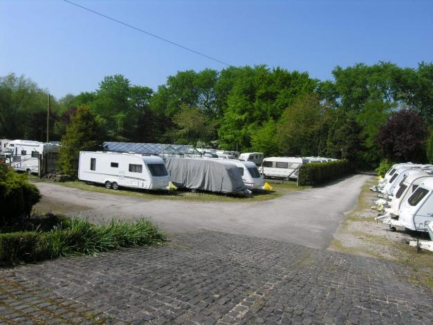 Campsites For Sale: Substantial property & 2 acres of land