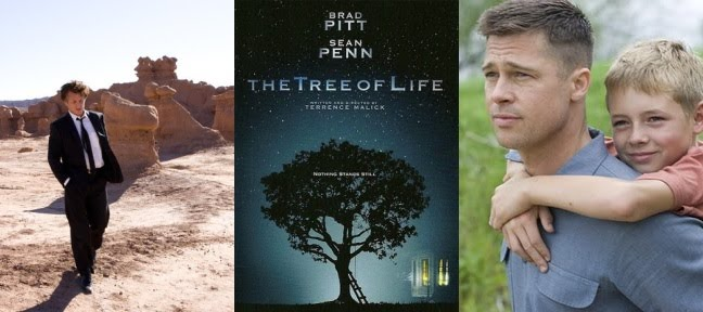 tree of life actu film