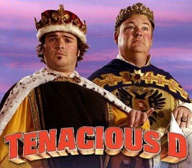 filme tenacious d dublado rmvb