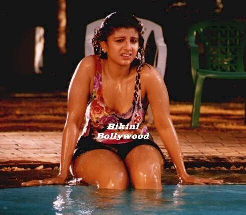 Actress rambha hot