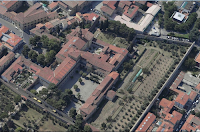 Chiesa - monastero - San Niccolò - Prato