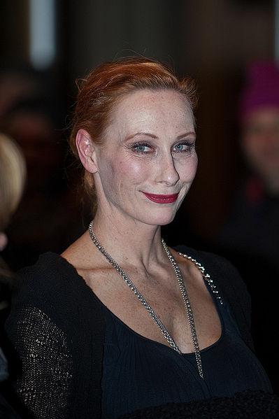 All About Hollywood Celebrity Andrea Sawatzki