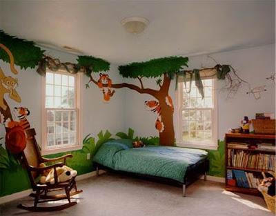 Interiors Design: Childrenu0027s Room Interior Design