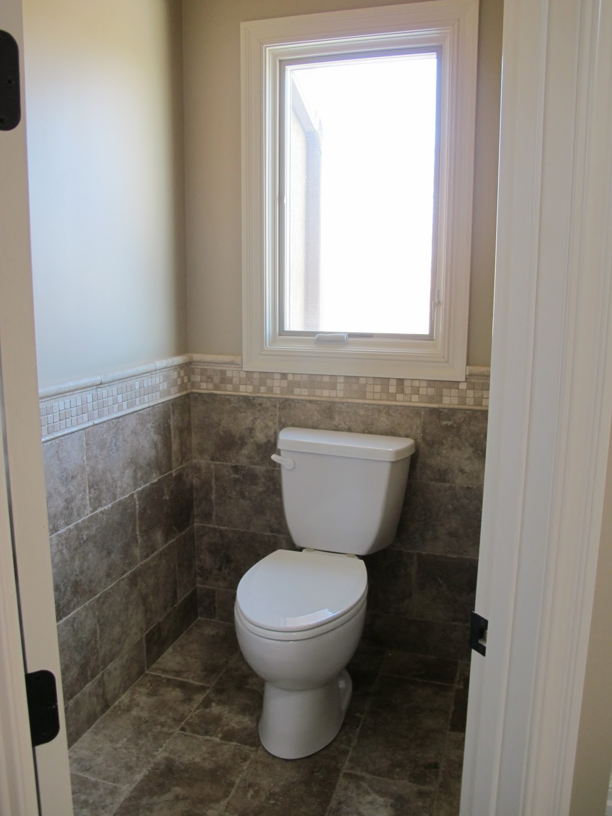 Pictures Of Chair Rails In Bathrooms Teen Bean Bag Projects Plenty Master Bath And Realization That I May